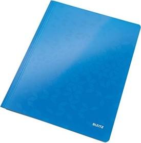 Leitz WOW Schnellhefter A4, blau (30010036)