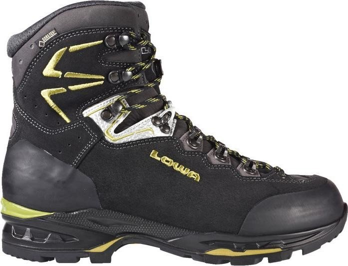 Lowa Ticam II GTX black/green (men) (210696-9974)