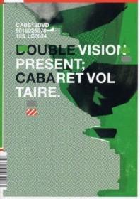 Cabaret Voltaire - Double Vision presents Cabaret Voltaire (DVD)