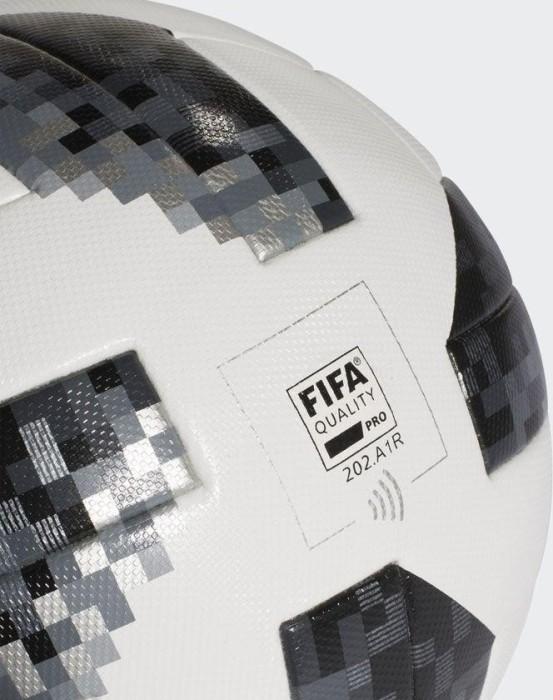 the latest another chance shopping adidas Fußball Telstar 18 FIFA WM 2018 Match Ball (CE8083) ab € 99,94