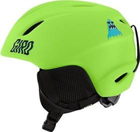 Giro Launch Helmet matte lime shark party (Junior)