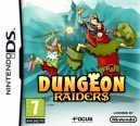 Dungeon Raiders (deutsch) (DS)