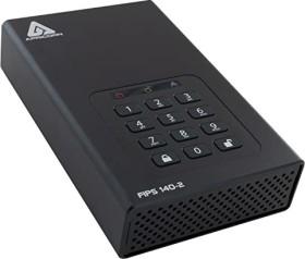 Apricorn Aegis Padlock DT FIPS 8TB, USB-A 3.0 (ADT-3PL256F-8000)