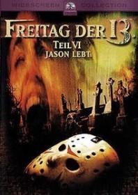 Freitag, der 13. Teil VI - Jason lebt