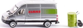 SIKU Farmer Claas Service vehicle (1995)