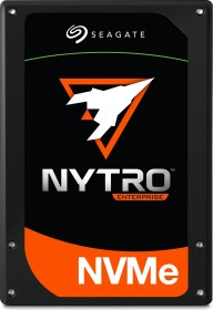 Seagate Nytro 5000 - Mixed-Workload 1.5DWPD 1.6TB, SED, U.2 (XP1600HE10012)