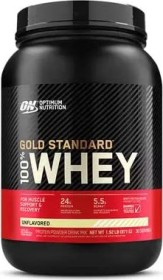Optimum Nutrition Gold Standard 100% Whey Double Rich Chocolate 908g