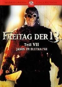 Freitag, der 13. VII - Jason im Blutrausch