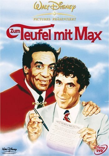 Zum Teufel mit Max -- via Amazon Partnerprogramm