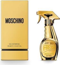 Moschino Gold Fresh Couture Eau de Parfum, 30ml
