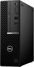 Dell OptiPlex 5080 SFF, Core i5-10500, 8GB RAM, 256GB SSD, DVD+/-RW DL (697T4)