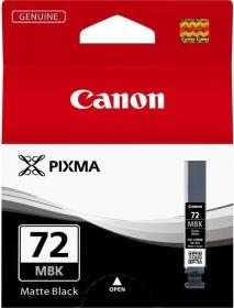 Canon ink PGI-72MBK black matte (6402B001)