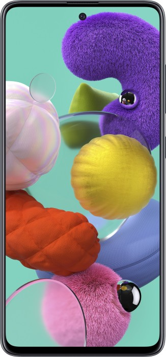 Samsung Galaxy A51 Duos A515F/DSN 128GB/4GB prism crush black