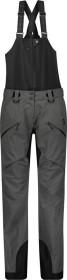 Scott Vertic GTX 3L Stretch Skihose lang dark grey melange (Damen) (272510-5052)