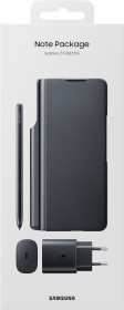 Samsung Note Package for Galaxy Z Fold3 5G (EF-FF92KKBEGEW)