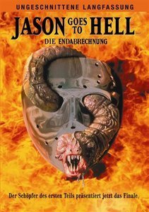 Freitag, der 13. IX - Jason goes to Hell