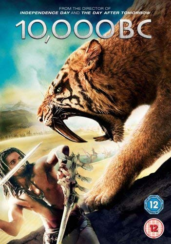10.000 BC (UK) -- via Amazon Partnerprogramm