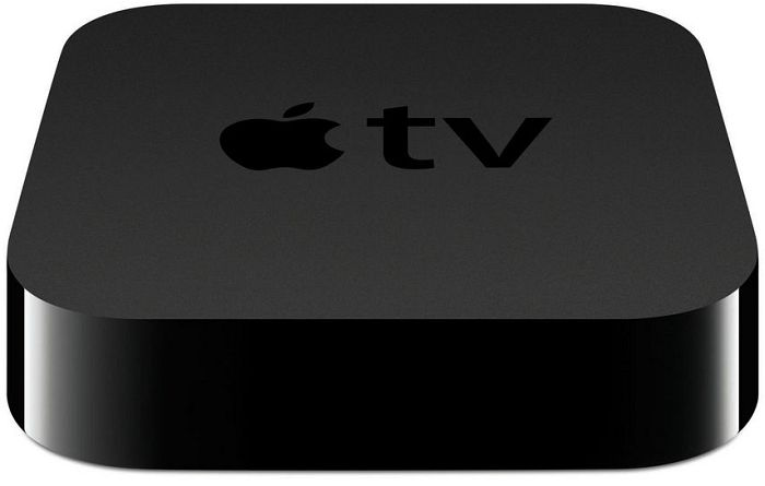 Apple TV 2012 (MD199FD/A)