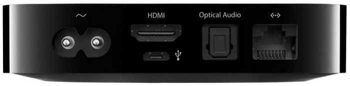 Apple TV 2012 (MD199FD/A)