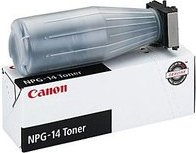 Canon NPG14C Toner schwarz (1385A001) -- via Amazon Partnerprogramm