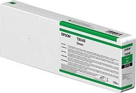 Epson Tinte T804B Ultrachrome HD grün (C13T804B00)