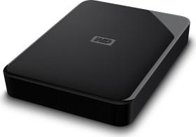 Western Digital WD Elements SE 5TB, USB 3.0 Micro-B (WDBJRT0050BBK)