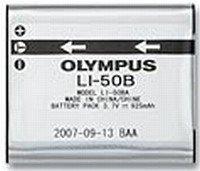 Olympus LI-50B Li-Ionen-Akku (N3101092)