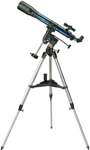 Bresser Jupiter 70/700 EQ (4670700)