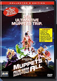 Muppets aus dem All (Special Editions)