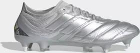 adidas Copa 20.1 SG silver met./solar yellow (Herren) (EF8325)