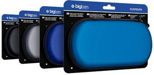 BigBen Hard case bag, various colours (PSVita)