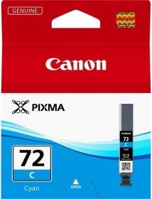 Canon Tinte PGI-72C cyan (6404B001)