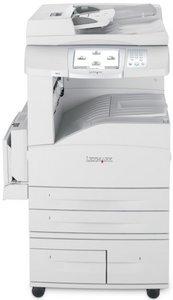 Lexmark X854e, S/W-Laser (15R0219)