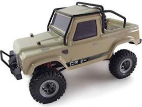 Amewi AMXrock AM24 4WD Crawler senffarben (22368)