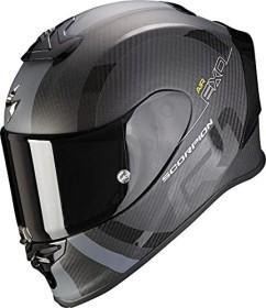 Scorpion EXO-R1 Carbon Air schwarz (verschiedene Größen)
