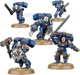 Games Workshop Warhammer 40.000 - Vanguard Space Marines - Vanguard Veteran Squad (99120101134)
