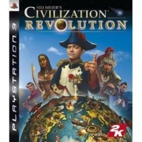 Sid Meier's Civilization Revolution (PS3)