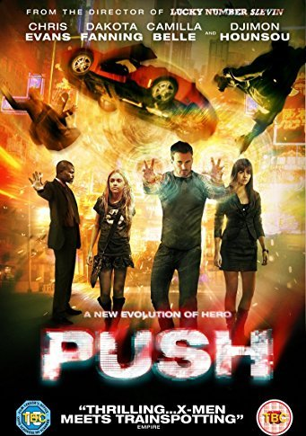 Push (UK) -- via Amazon Partnerprogramm