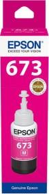Epson Tinte 673 magenta (C13T67334A10)