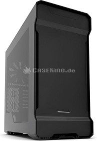 Phanteks Enthoo Evolv ATX schwarz, Acrylfenster (PH-ES515E_BK)