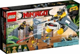 LEGO The Ninjago Movie - Mantarochen-Flieger (70609)