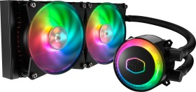 Cooler Master MasterLiquid ML240R ARGB (MLX-D24M-A20PC-R1)