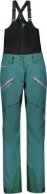 Scott Vertic GTX 3L Stretch Skihose lang jasper green (Damen) (272510-6635)