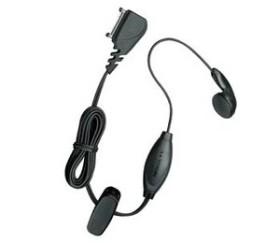 Nokia HS-5 schwarz
