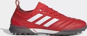 adidas Copa 20.1 TF active red/cloud white/core black (Herren) (G28634)