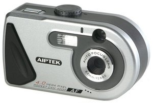 Aiptek PocketCam 4000 (400148)