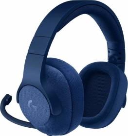 Logitech G433 blau (981-000687)