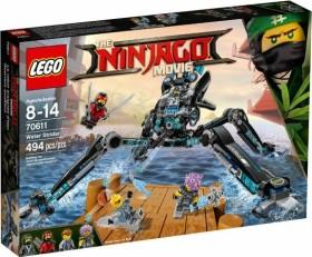 LEGO The Ninjago Movie - Nya's Wasser-Walker (70611)