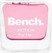 Bench Motion for Her Eau de Toilette, 30ml