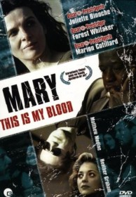 Mary - This is my blood (DVD)